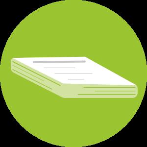 Schritt 8: : <br>Die BGM Bilanz dokumentiert auf Knopfdruck alle Workshop-Inhalte, sodass der Gesamtprozess jederzeit nachvollziehbar und leicht evaluierbar ist und bleibt. Sehr wertvoll für die Kommunikation zu den verschiedenen Interessengruppen wie Mitarbeiter/-innen, Stakeholder, Kooperations-Partner, Kunden, Banken etc.